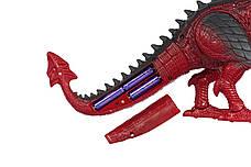 Динозавр Same Toy Dinosaur Planet Дракон Червоній (RS6139AUt), фото 3