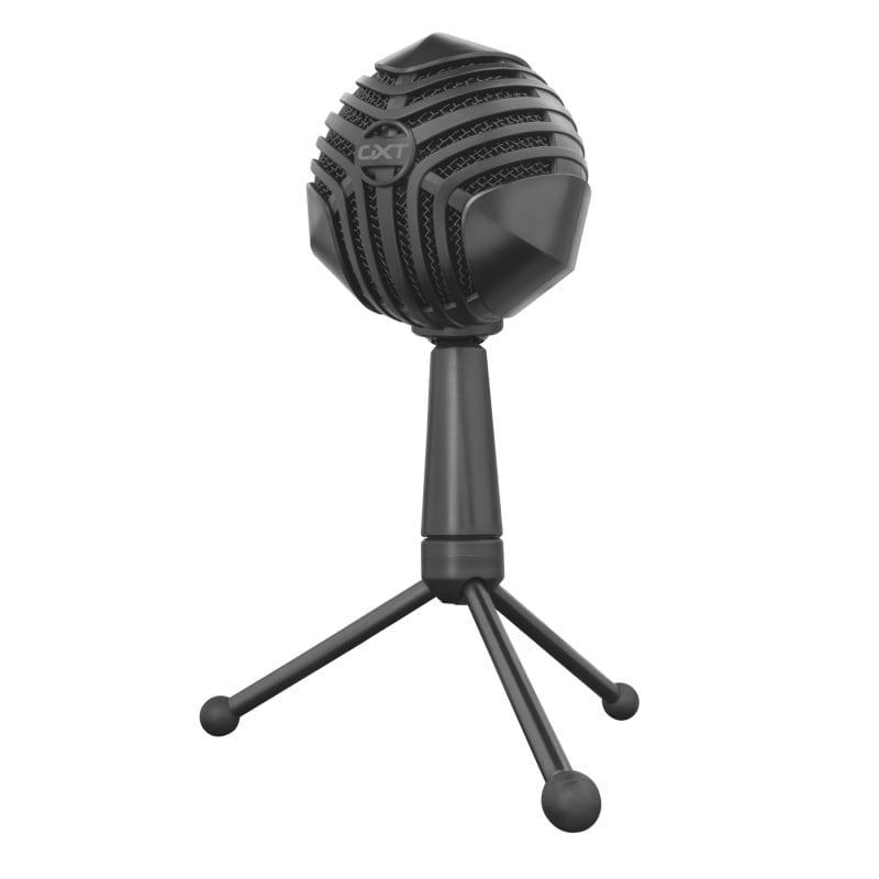 Мікрофон TRUST GXT 248 Luno USB Чорний (23175_TRUST)
