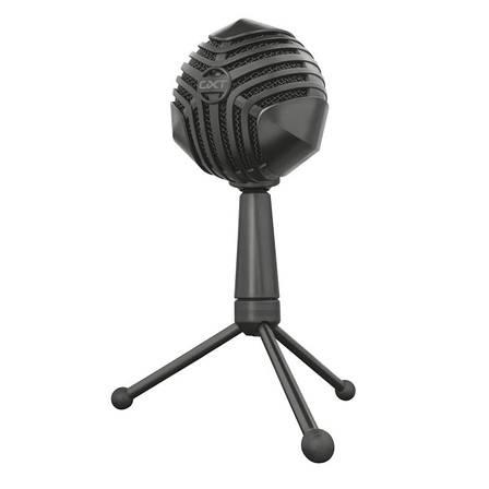 Мікрофон TRUST GXT 248 Luno USB Чорний (23175_TRUST), фото 2
