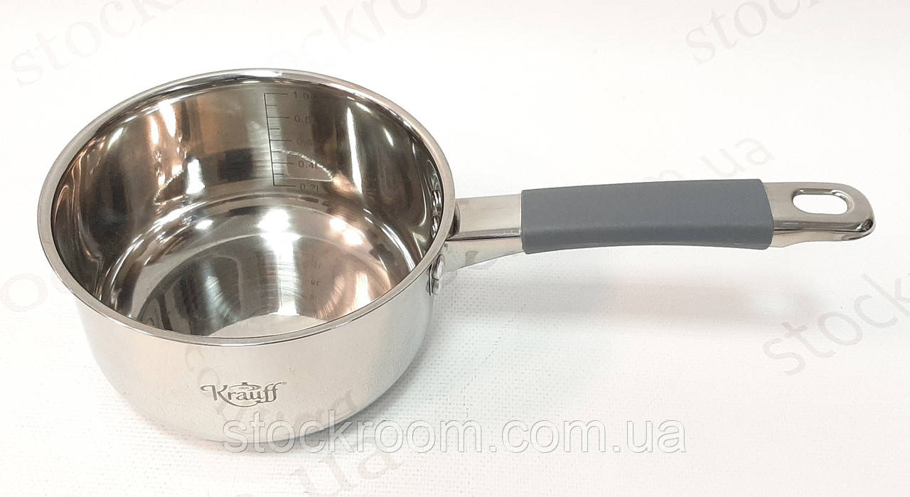 Ковшик 1.2 л Krauff Winzig 26-286-004