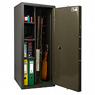 Збройовий сейф NTR 100LG/K3, фото 2
