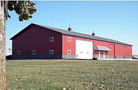 Здания для сельского хозяйства