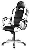 Игровое кресло Trust GXT705W Ryon Белый