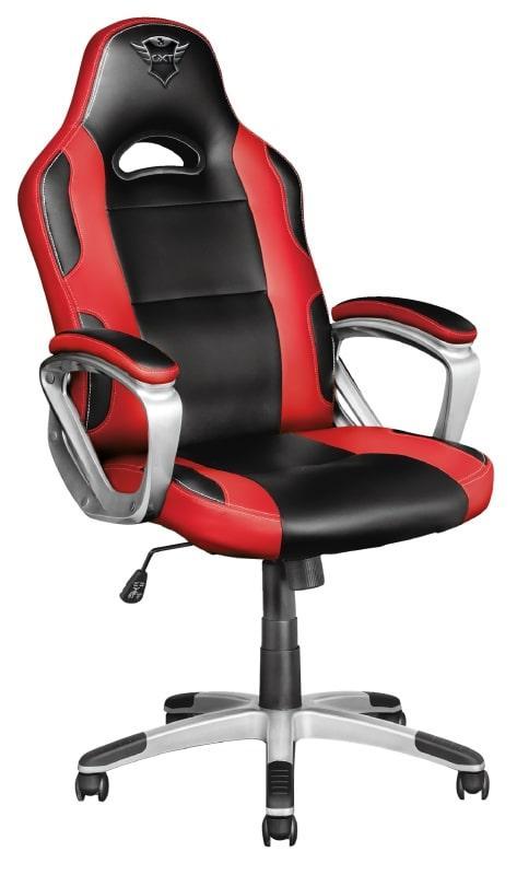 Ігрове крісло Trust GXT705R Ryon Червоний