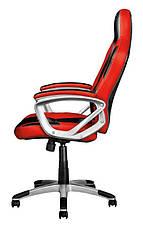 Ігрове крісло Trust GXT705R Ryon Червоний, фото 3