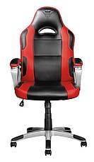 Ігрове крісло Trust GXT705R Ryon Червоний, фото 2