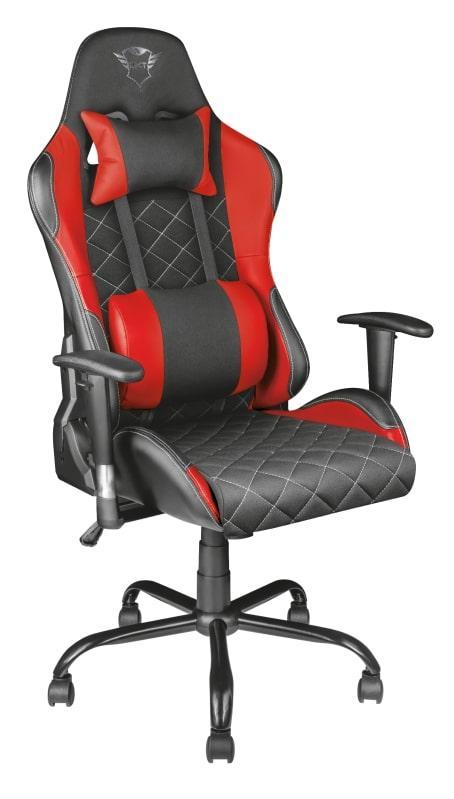 Игровое кресло Trust GXT707R Resto Красный