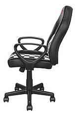 Игровое кресло Trust RYON Junior Черный, фото 3