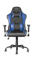 Игровое кресло Trust GXT707 Resto Синий, фото 2