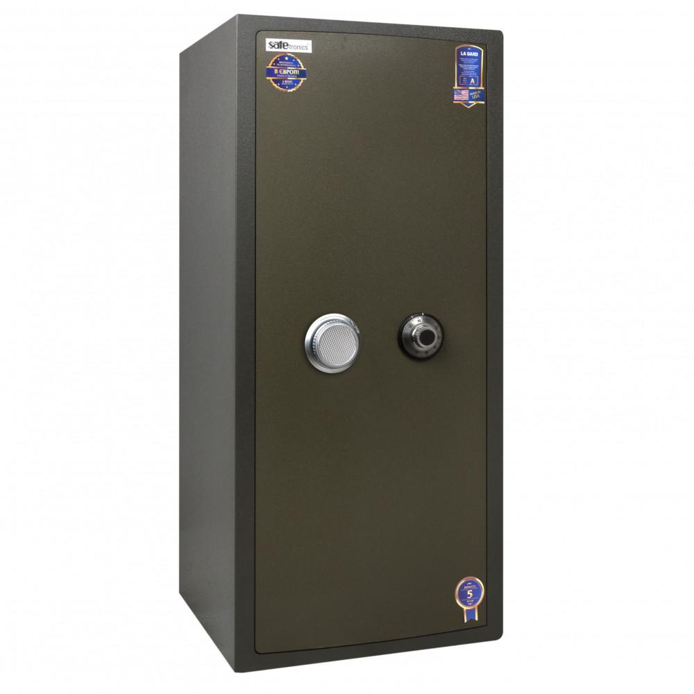 Оружейный сейф NTR 100LGs/K5