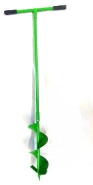 Бур шнековый ручной (150 мм)