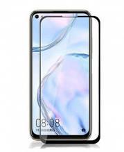 3D Защитное стекло для Realme 6, Realme 7, Realme V5, Realme Q2 черный