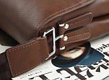 Мужская сумка Polo Spase, фото 4