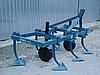 Культиватор навесной универсальный КНУ-1,5 ТМ Миниагротех (1,65 м)
