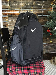 Рюкзак Nike Black / Найк Черный