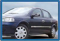 Opel Astra G Молдинг дверной OmsaLine Опель Астра Г