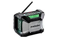 Аккумуляторный Радиоприёмник Metabo R 12-18 BT (600777850), фото 1