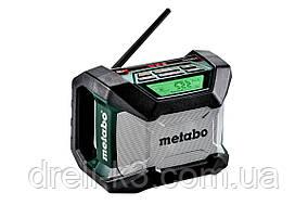 Акумуляторний радіоприймач Metabo R 12-18 BT (600777850)