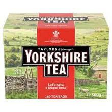 Чай Taylors Yorkshire Teabags, 500 г