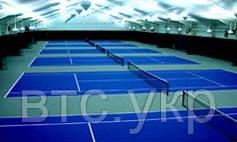 Отопление Теннисных Кортов