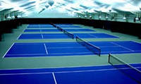 Отопление Теннисных Кортов, фото 1
