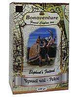 Чай чорний Pekoe Bonaventure Elephant's Festival 100 г