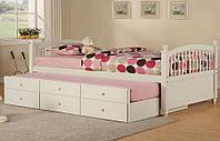 Односпальная кровать - Паллада, фото 1