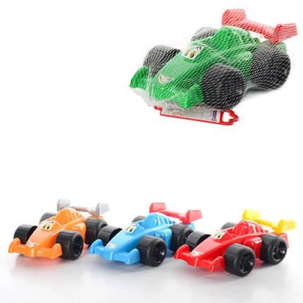 """KM1165 Іграшка """"Формула Максик ТехноК"""", фото 2"""