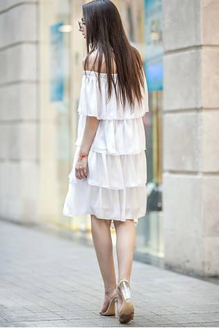 """Платье """" Бьянка"""", фото 2"""