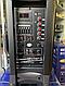 Мощная портативная колонка-чемодан Su-Kam BT120 + 2 микрофона, фото 2