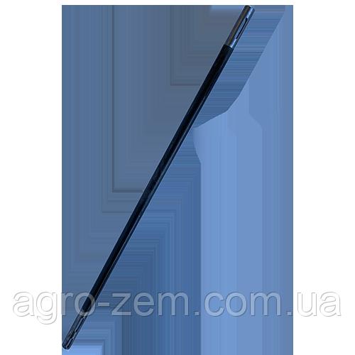 Вал приводной (длинный) (L=1000 мм, 3 шпонки)