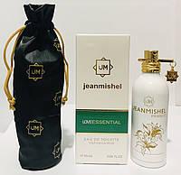 Мужская парфюмированная вода jeanmishel Love Essential 90ml