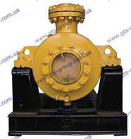 Двухопорные нефтяные насосы типа НК и НКВ и насосные агрегаты на их основе типа АНК и АНКВ