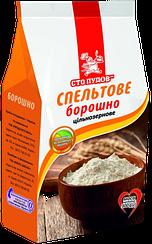 Мука спельтовая Сто Пудов™ (300 грамм)