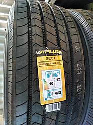 Грузовая шина Aplus S201 (рулевая) 385/65 R22.5 160L