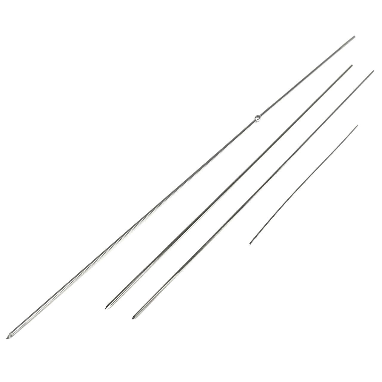 Спиця для скелетного витягнення Кіршнера діаметр 2,5 мм довжина 310 мм (СК-3) Surgiwelomed