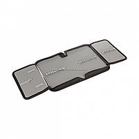 Пенал твердий SMART одинарний з двома клапанами HP-04 SpeedSmart сірий (532799), фото 3