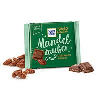 Молочный Шоколад Ritter sport Mandel Zauber, 100 г