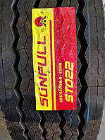 Грузовая шина SunFull (прицепная) 385/65 R22.5