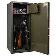 Збройовий сейф NTR 100E-Ms/K5, фото 2