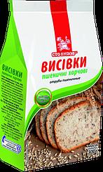 Отруби пшеничные Сто Пудов™ (300 грамм)