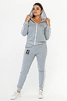 Супер модный женский спортивный костюм. Размеры:44,46,48,50