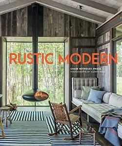 Дизайн интерьеров. Rustic Modern