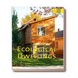 Частная архитектура. Ecological Dwellings