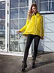 """Жіноча куртка """"Монк"""" від Стильномодно, фото 3"""