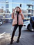 """Жіноча куртка """"Монк"""" від Стильномодно, фото 4"""