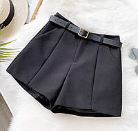 Женские короткие Женские шорты с карманами 78SY30, фото 1