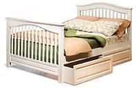 Односпальная кровать Криста