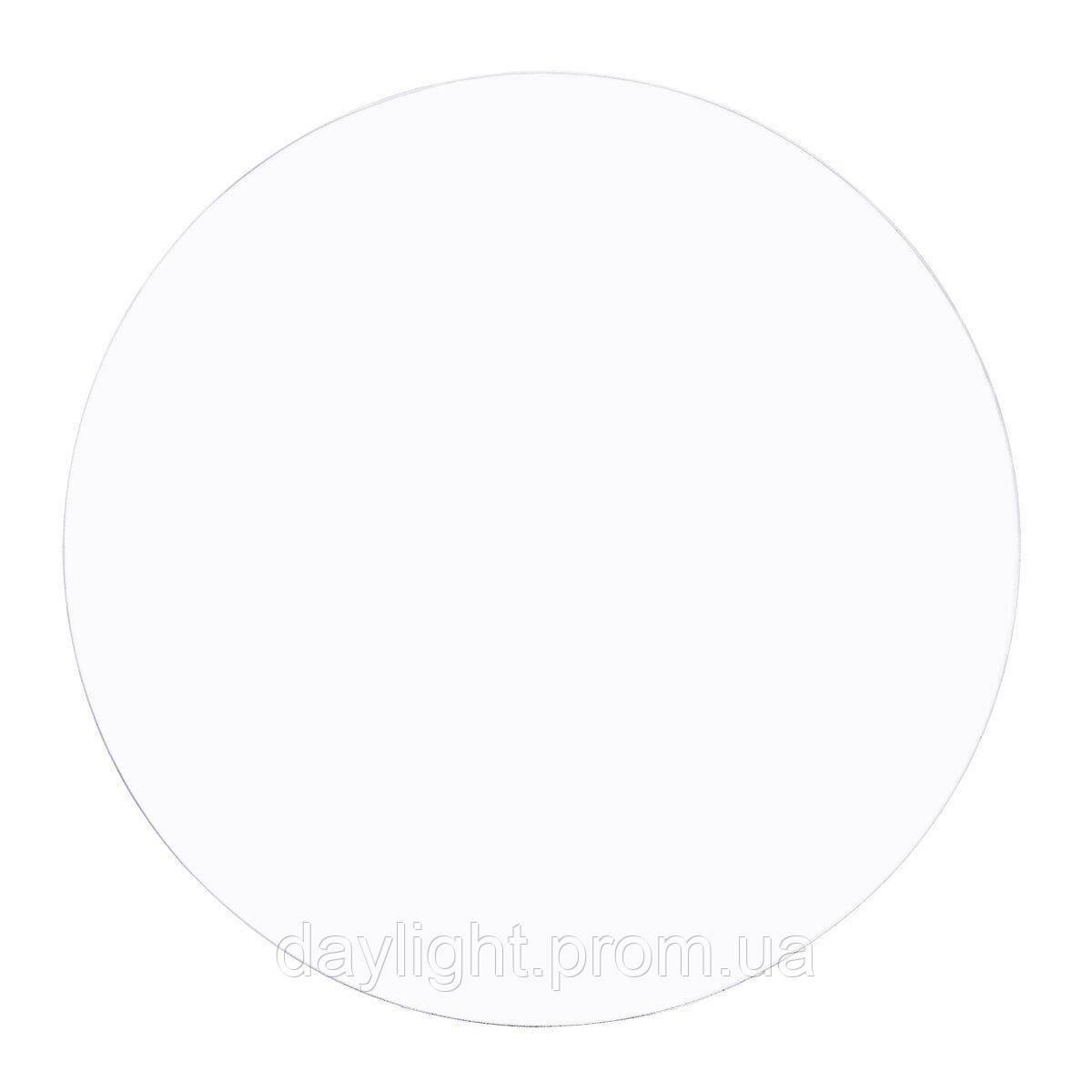 Светодиодный потолочный светильник 24w круг (без пульта)