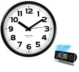 Часы (настенные и настольные)